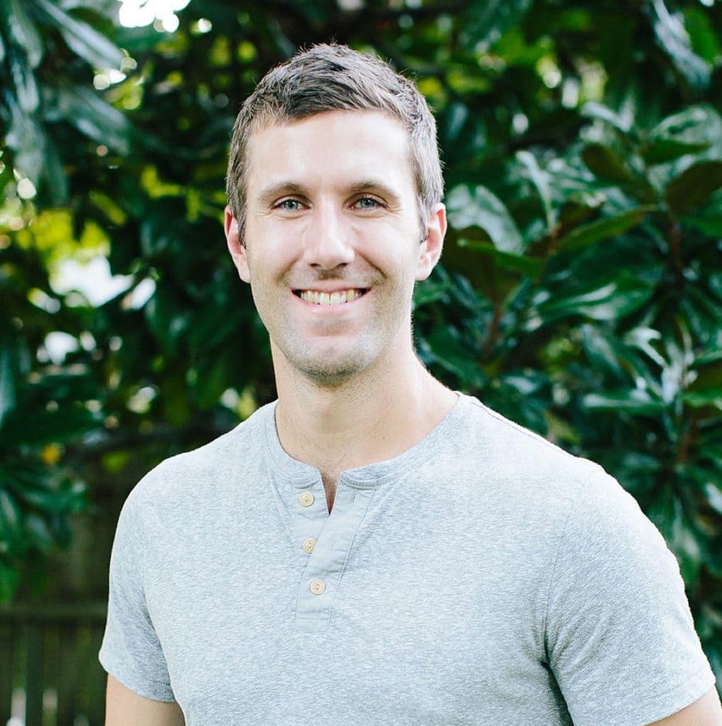 Ryan Akins - Cofounder of Till Agency