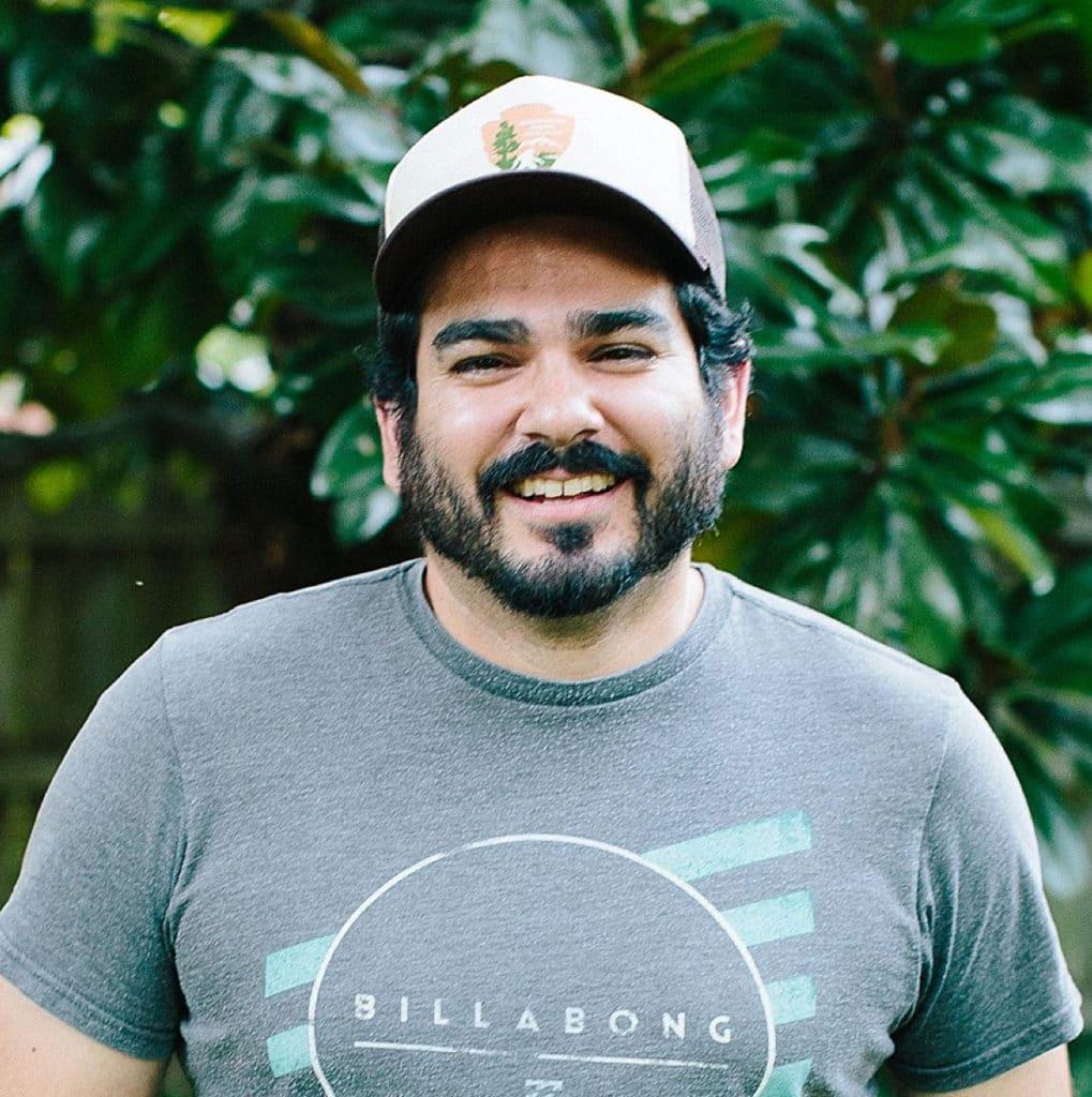 Jesse Morquecho - Cofounder of Till Agency