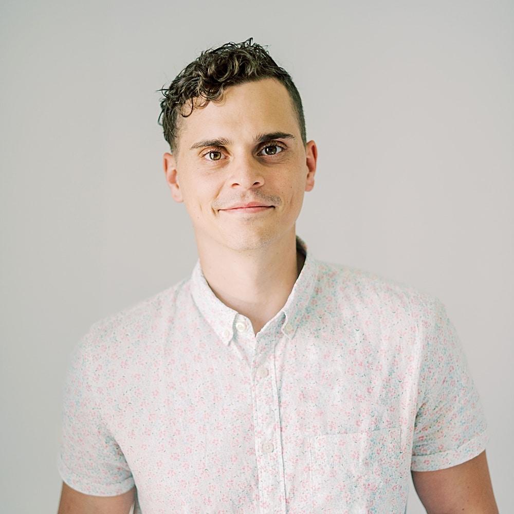 Nate Schwenk - Till Agency