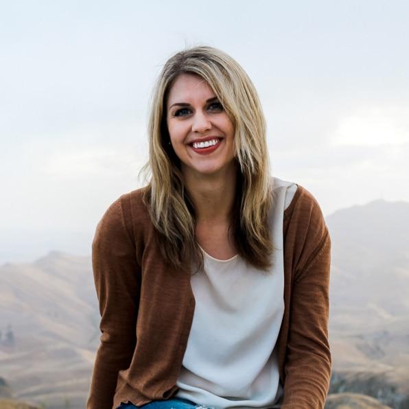 Sarah Klongerbo, Copywriter at Till Agency